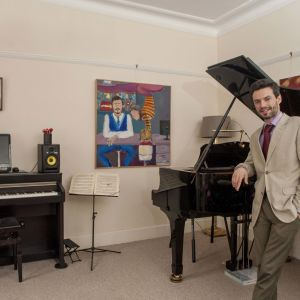 Piano teachers in London at WKMT