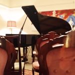 PIANO TEACHERS IN MAYFAIR BY WKMT