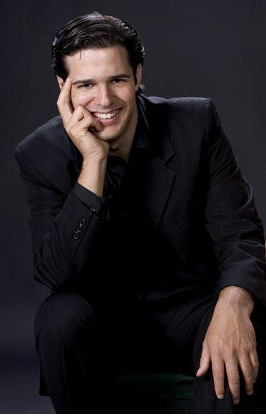 Daniel Pereira - Ph.D. in Music Piano teacher at WKMT