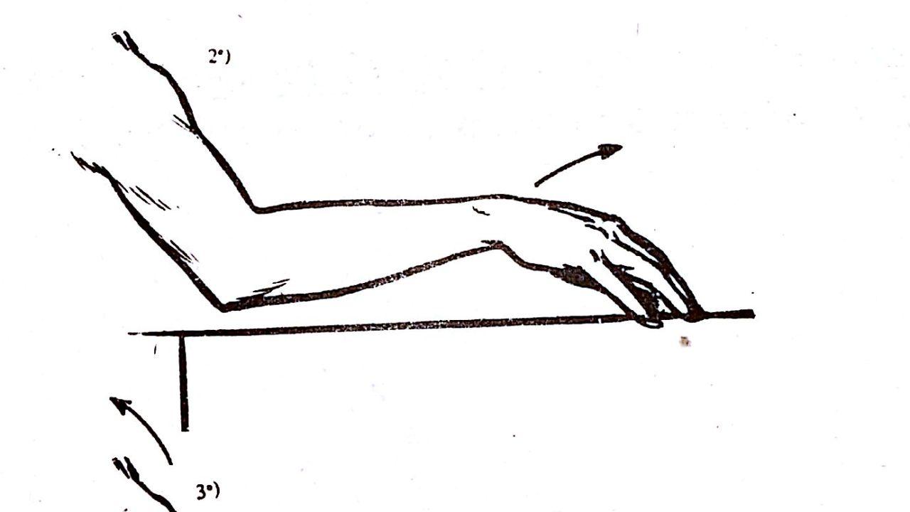 Piano technique -EPE – Ch. 2 S.3