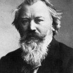 Magnificent piece by J. Brahms