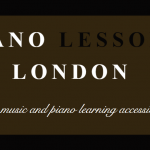 Teaching London Piano Students