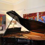 Our next piano masterclass