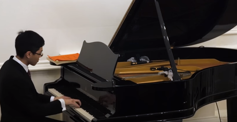 Optimise your piano practising time – Grade 6 Advice