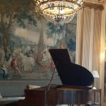 A great honour – London Ambassadorial residence concert