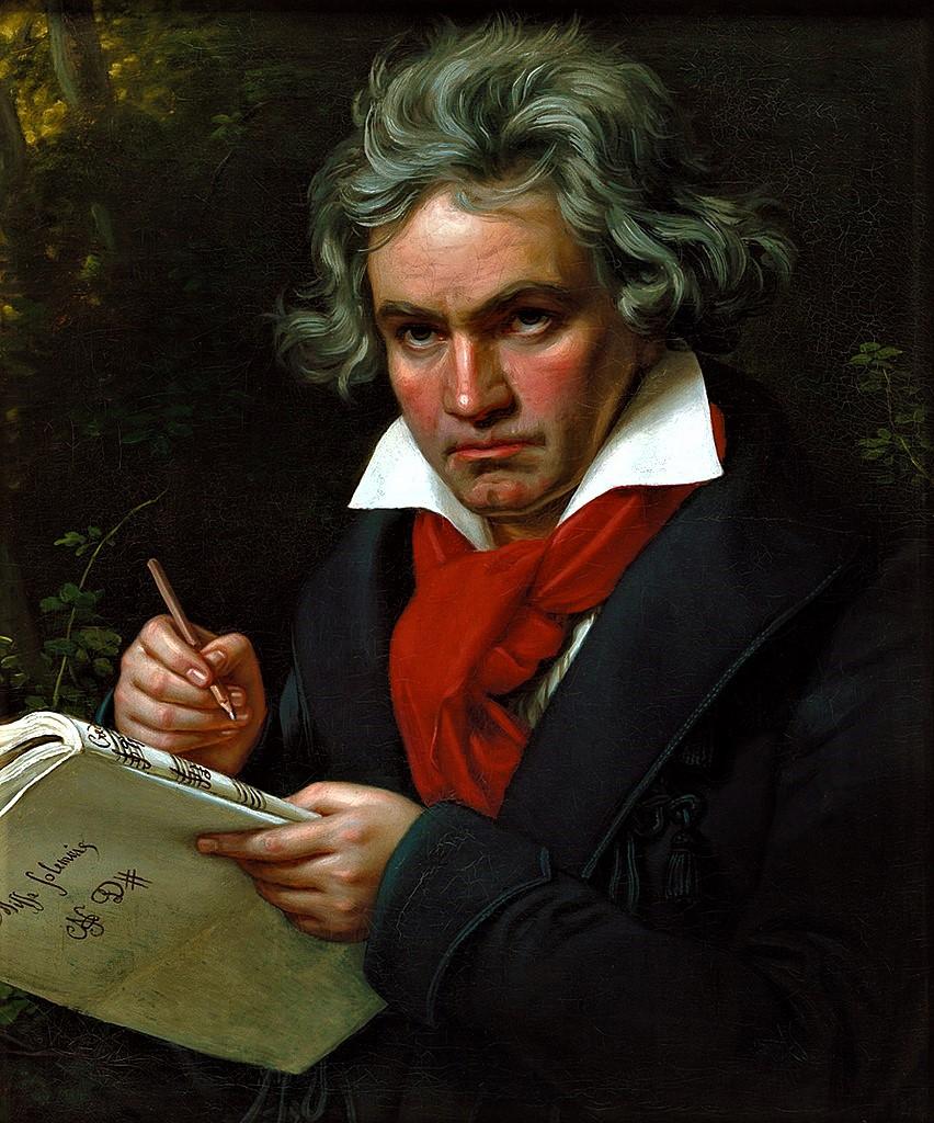 The most famous Piano Sonatas