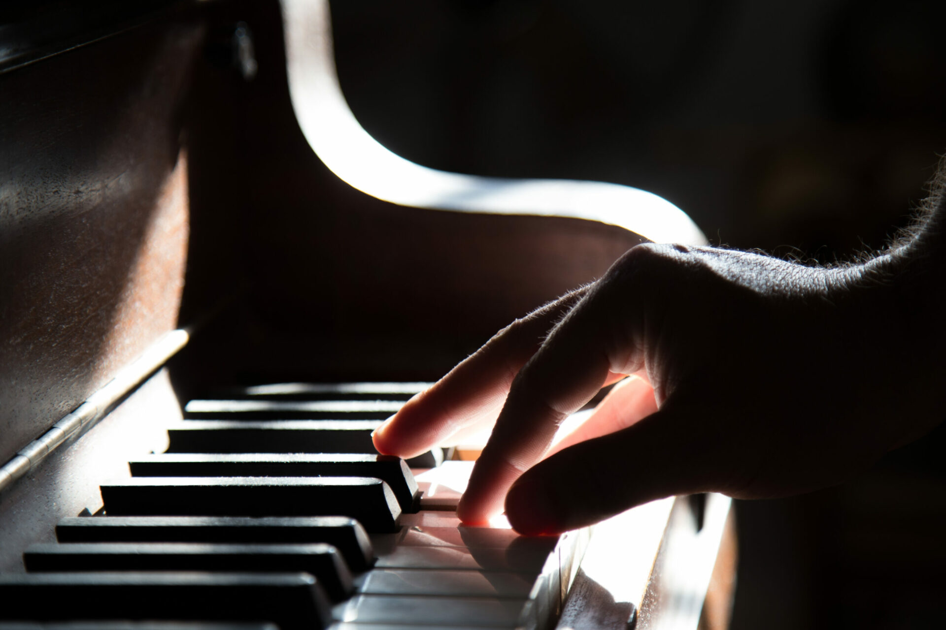 Your Piano Tuition Online