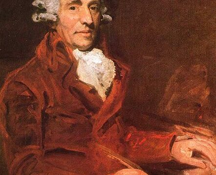 Haydn under the Spyglass